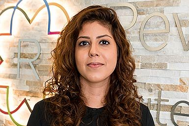 Mariam Aslam – Head of Marketing – Revilo Group