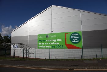 Manufacturer pledges to be carbon neutral by 2022