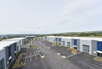 Rochdale set for £20m of new industrial units