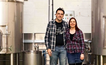 Microbrewery launches in Rochdale