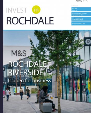 Invest In Rochdale: 7th September 2020