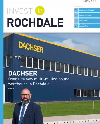 Invest In Rochdale: 1st November 2019