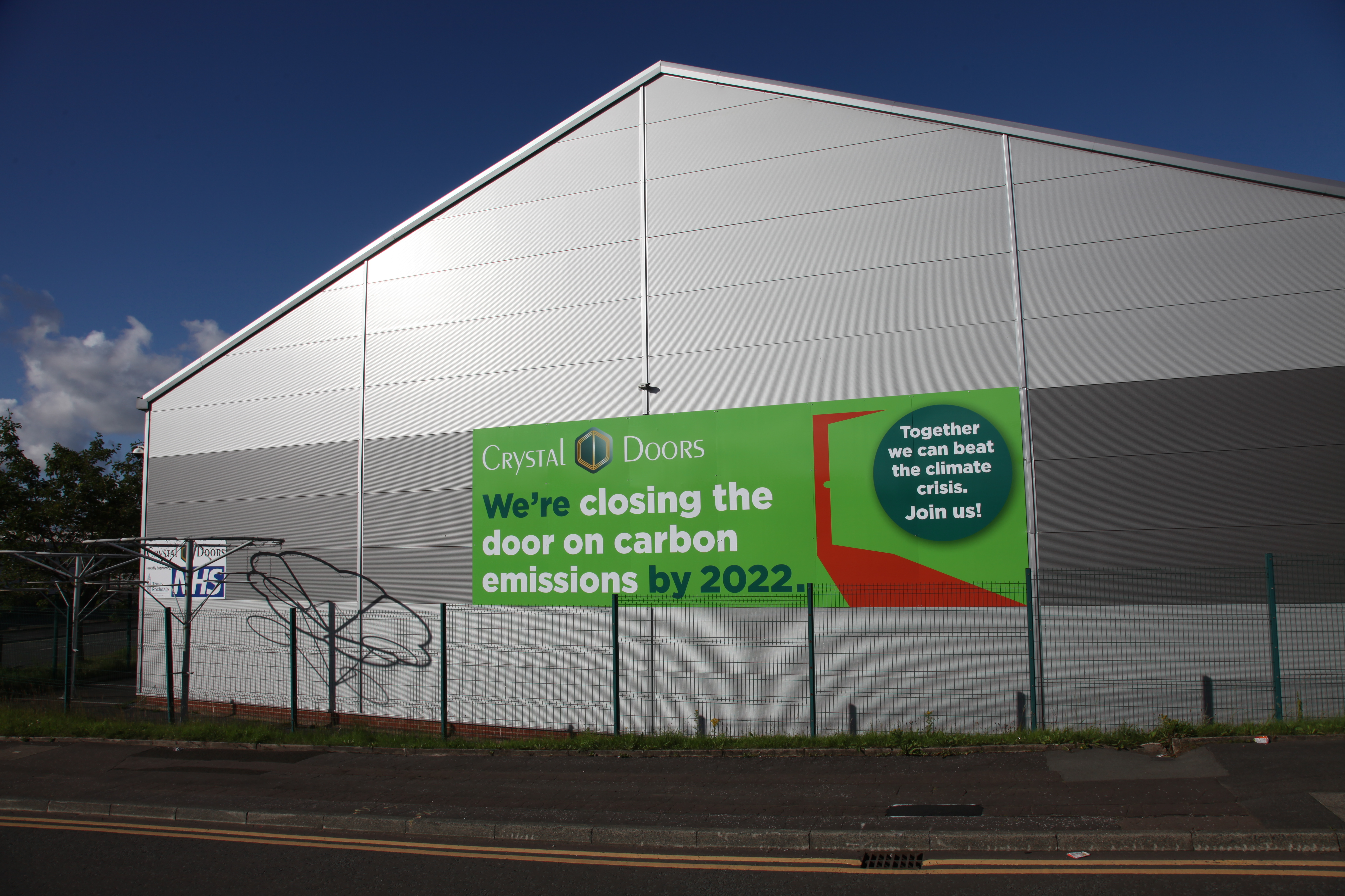 Image: Manufacturer pledges to be carbon neutral by 2022