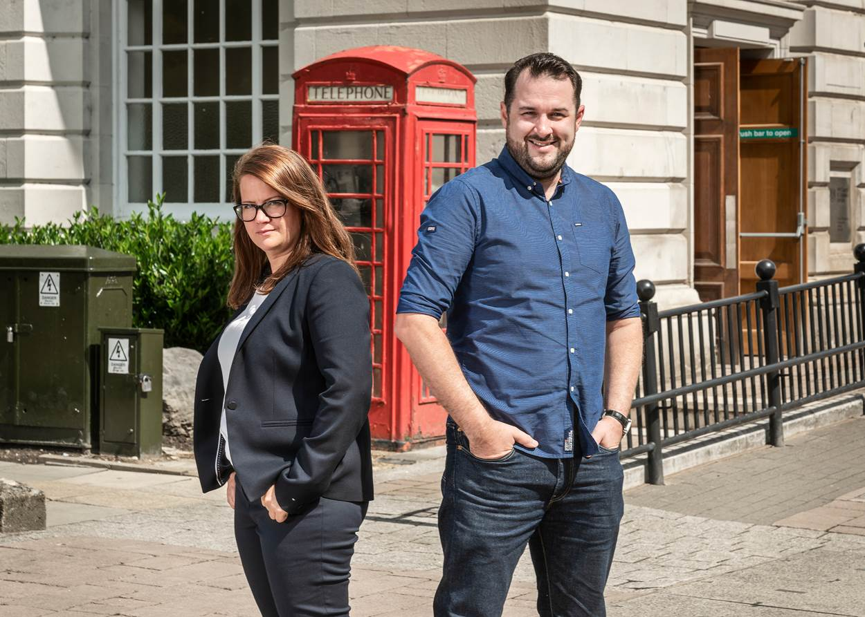 Image: Boutique digital marketing agency completes Manchester move to Rochdale