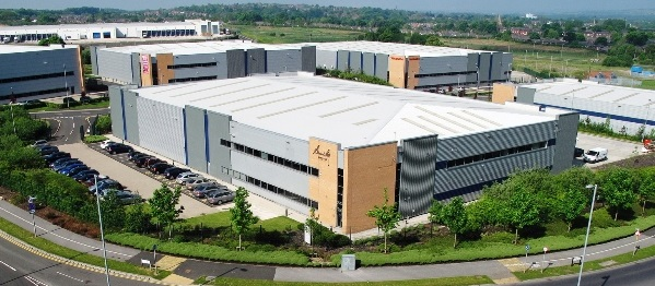 Image: Kingsway Business Park growth continues