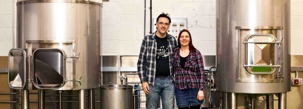 Image: Microbrewery launches in Rochdale