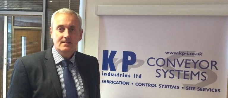 Image: KP Industries uses £1m+ in orders to invest in new premises and staff