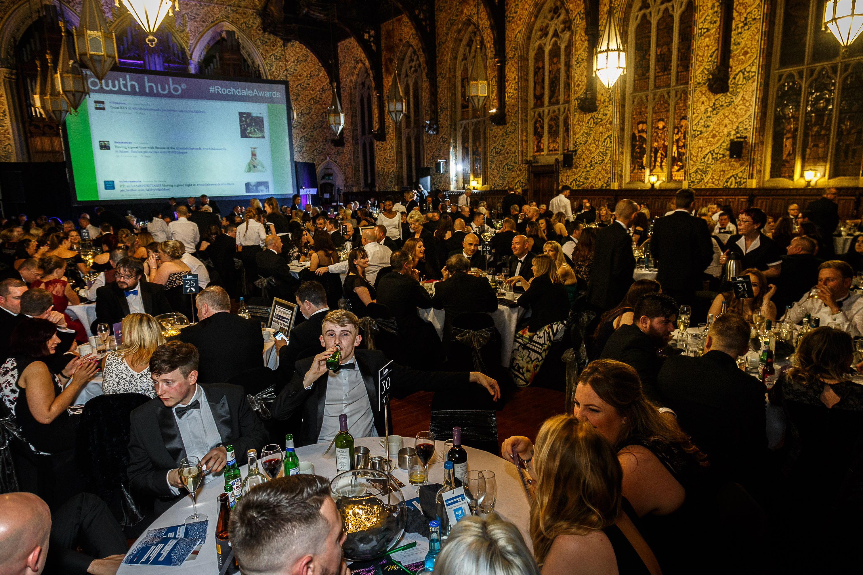 Image: Rochdale Business Awards