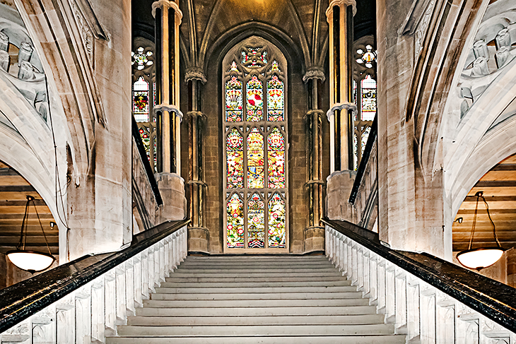 Image: Architects appointed to lead the restoration of Rochdale Town Hall