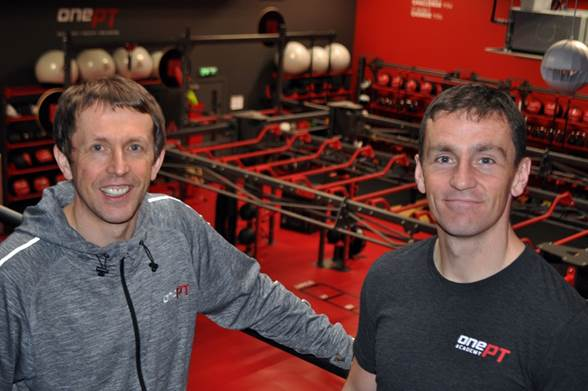 Image: Unique new fitness facility launches in Rochdale