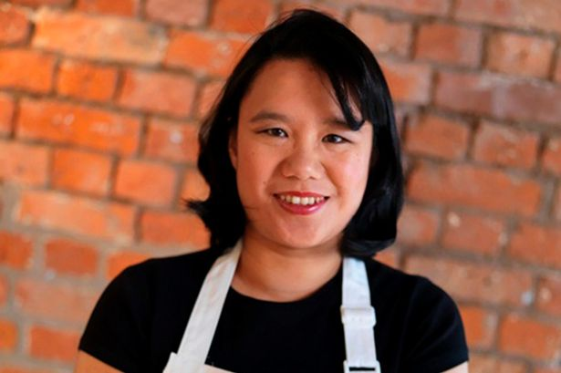 Image: Online Gluten Free Chinese Cooking School Launches From Gordon Ramsey's Award Winning Chef, Lisa Tse