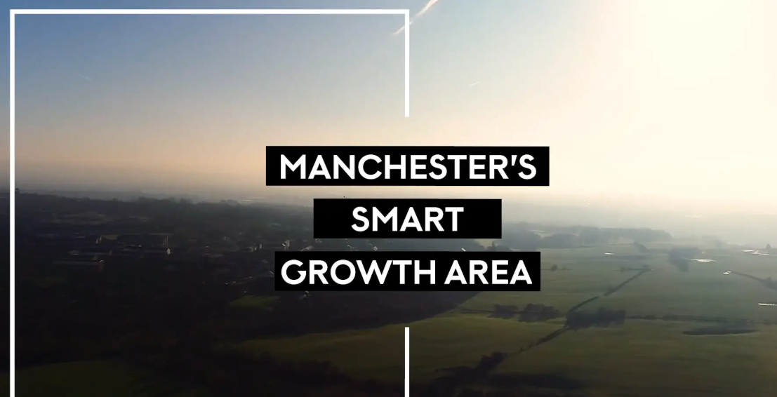 Image: MIPIM 2019: Rochdale works with Bury and Oldham to develop Greater Manchester's Smart Growth Area